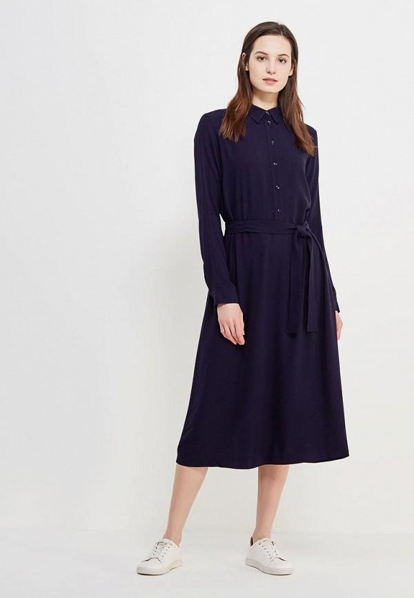 Купить Платье Marc O'Polo, ma266ewakxn7, синий, Весна-лето 2018
