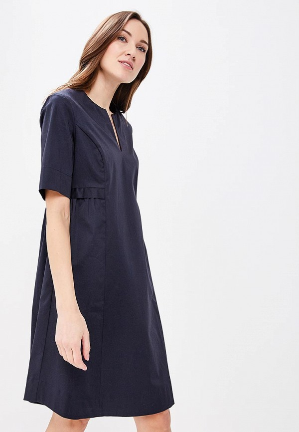 Купить Платье Marc O'Polo, ma266ewakxo1, синий, Весна-лето 2018