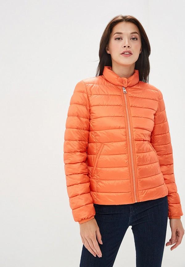 Куртка утепленная Marc O'Polo Marc O'Polo MA266EWFGIN8 недорго, оригинальная цена