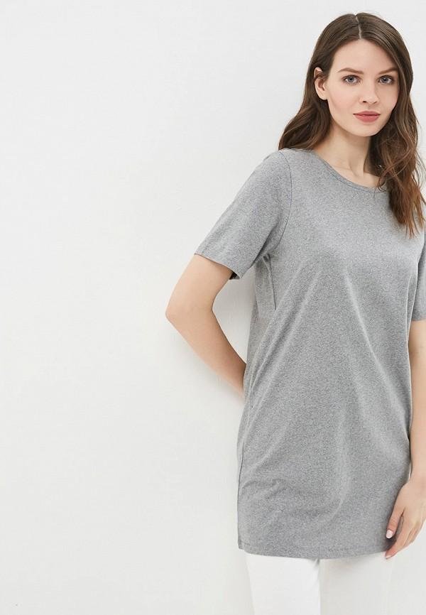 женское платье marc o'polo, серое
