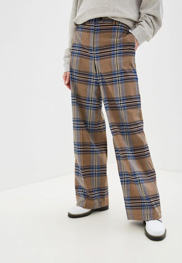 женские повседневные брюки marc o'polo, бежевые