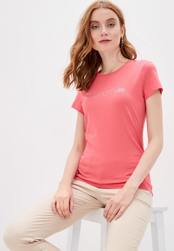 женская футболка marc o'polo