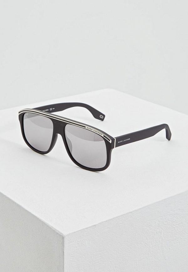 Очки солнцезащитные Marc Jacobs Marc Jacobs MA298DMELGI4 недорго, оригинальная цена