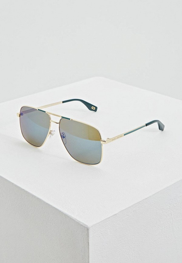 цена Очки солнцезащитные Marc Jacobs Marc Jacobs MA298DMELGK9
