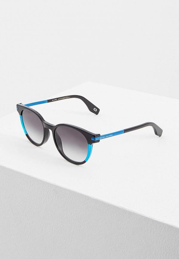 Очки солнцезащитные Marc Jacobs Marc Jacobs MA298DUAYEF9 солнцезащитные очки marc by marc jacobs 096 s bu8jj