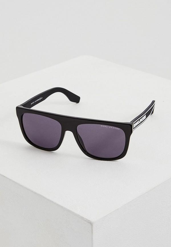 Очки солнцезащитные Marc Jacobs Marc Jacobs MA298DUELGG9 очки солнцезащитные marc jacobs marc jacobs ma298dwybu46