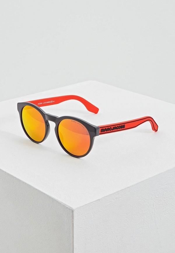 Очки солнцезащитные Marc Jacobs Marc Jacobs MA298DUELGI7 очки солнцезащитные marc jacobs marc jacobs ma298dwayef2