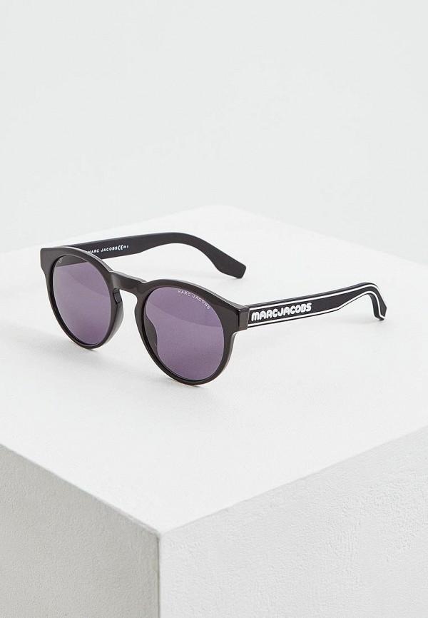 Очки солнцезащитные Marc Jacobs Marc Jacobs MA298DUELGI8 очки солнцезащитные marc jacobs marc jacobs ma298dwayef2