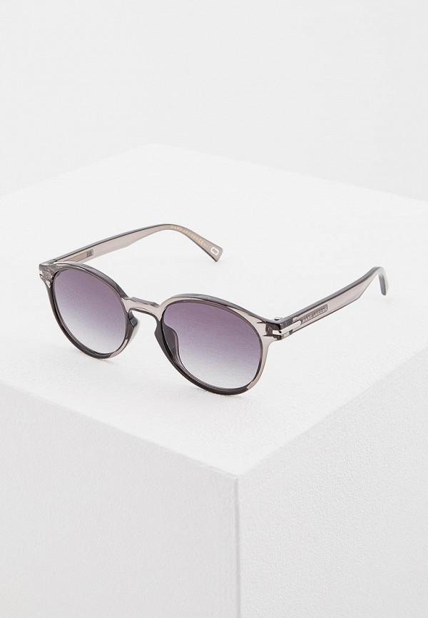 Очки солнцезащитные Marc Jacobs Marc Jacobs MA298DUYBU54 солнцезащитные очки marc by marc jacobs 154 s