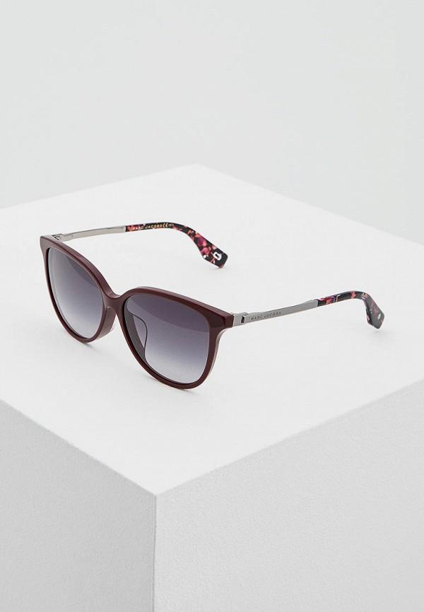 Очки солнцезащитные Marc Jacobs Marc Jacobs MA298DWAYEE2 солнцезащитные очки marc by marc jacobs 096 s bu8jj