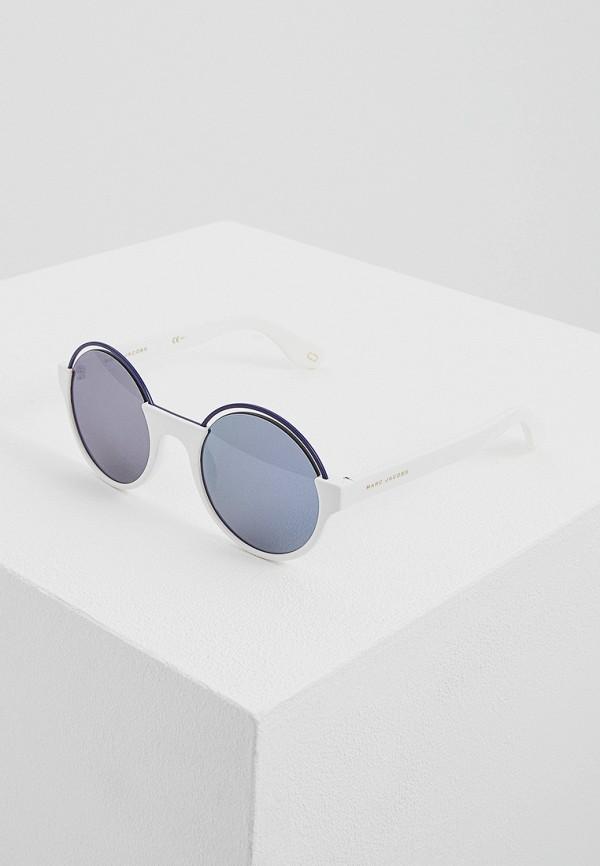Очки солнцезащитные Marc Jacobs Marc Jacobs MA298DWAYEE3 солнцезащитные очки marc by marc jacobs 096 s bu8jj