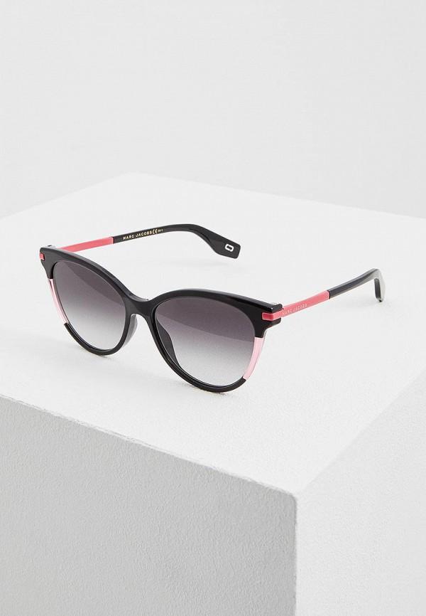 Очки солнцезащитные Marc Jacobs Marc Jacobs MA298DWAYEF1 солнцезащитные очки marc by marc jacobs 096 s bu8jj