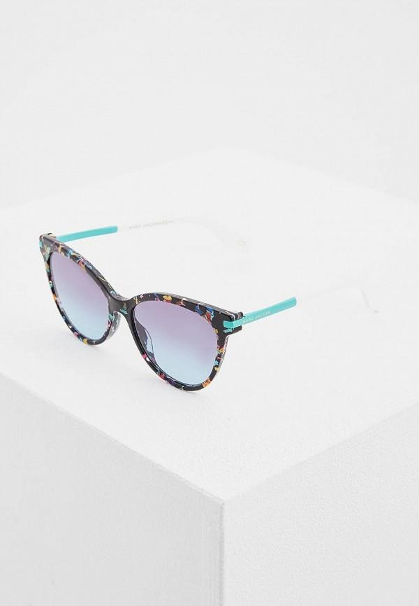 купить Очки солнцезащитные Marc Jacobs Marc Jacobs MA298DWAYEF6 по цене 11599 рублей