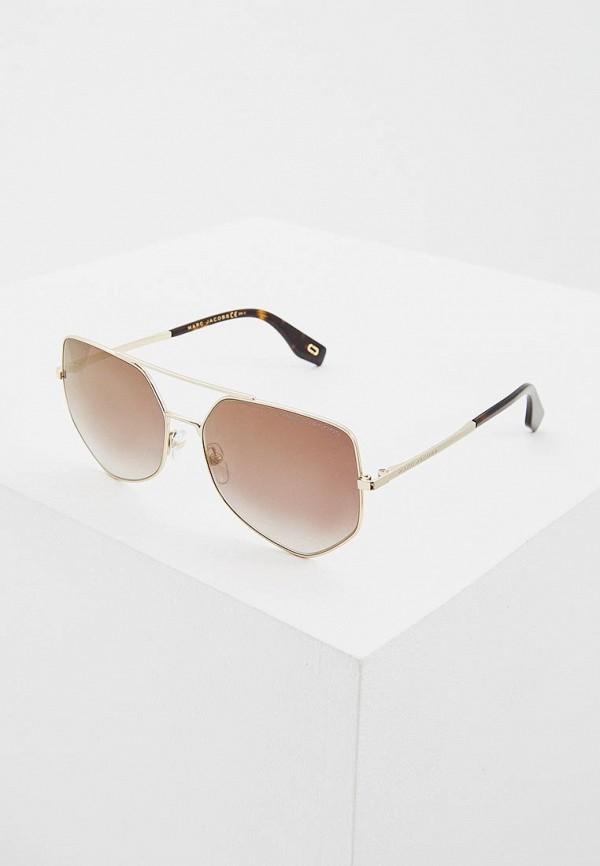 Очки солнцезащитные Marc Jacobs Marc Jacobs MA298DWCWOX0 очки солнцезащитные marc jacobs marc jacobs ma298dwybu46