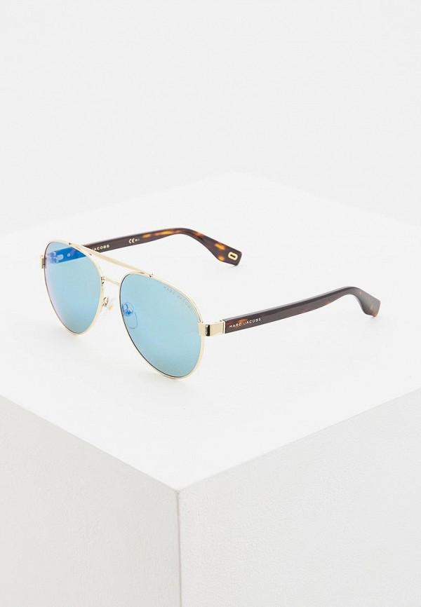 Очки солнцезащитные Marc Jacobs Marc Jacobs MA298DWCWOX3 солнцезащитные очки marc by marc jacobs 154 s
