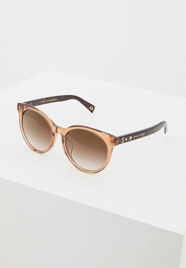 купить Очки солнцезащитные Marc Jacobs Marc Jacobs MA298DWCWOX5 по цене 10899 рублей