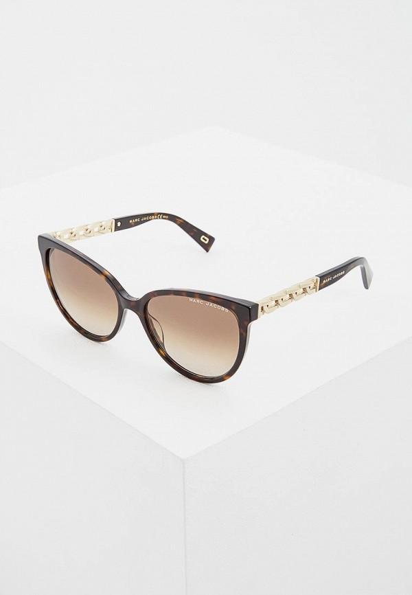 Очки солнцезащитные Marc Jacobs Marc Jacobs MA298DWCWOY4 очки солнцезащитные marc jacobs marc jacobs ma298dwybu46