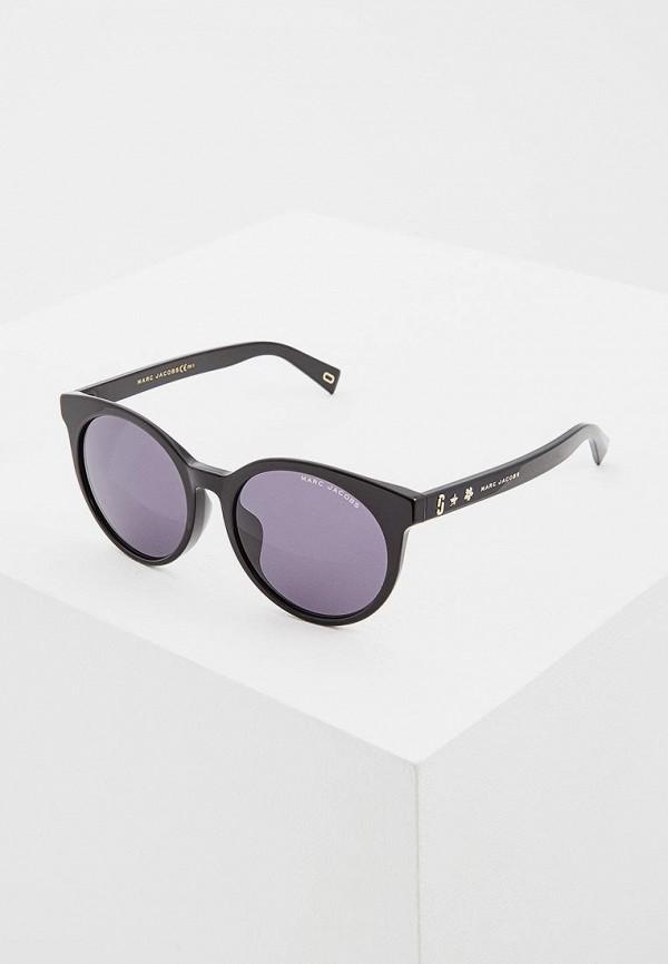 Очки солнцезащитные Marc Jacobs Marc Jacobs MA298DWCWPA2 солнцезащитные очки marc by marc jacobs 154 s