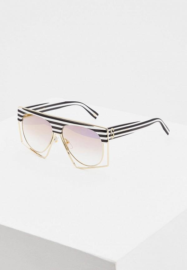 Очки солнцезащитные Marc Jacobs Marc Jacobs MA298DWCWPA3 очки солнцезащитные marc jacobs marc jacobs ma298dwayef2