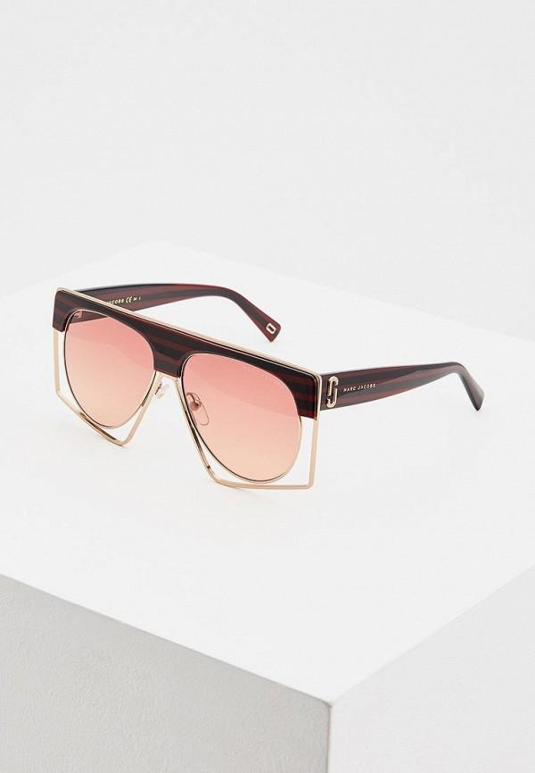 Очки солнцезащитные Marc Jacobs Marc Jacobs MA298DWCWPA5 очки солнцезащитные marc jacobs marc jacobs ma298dwayef2