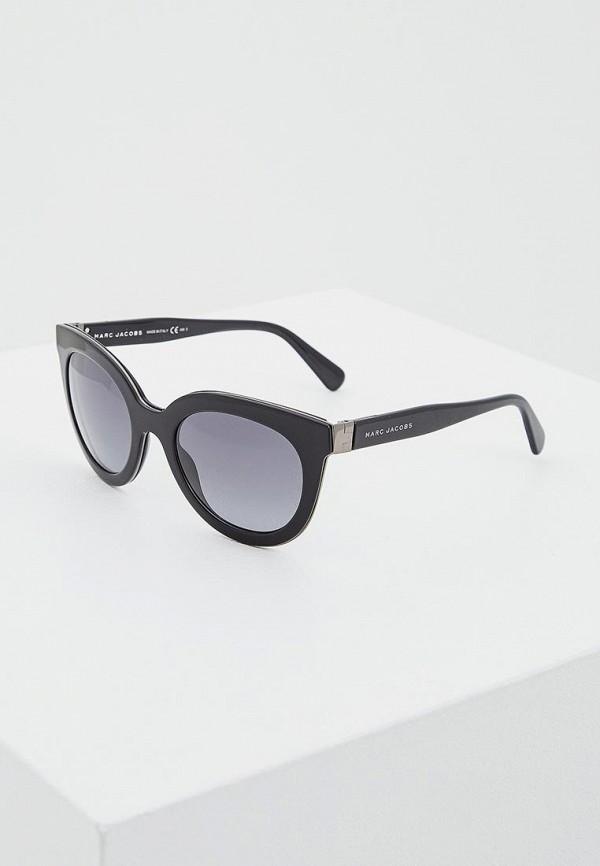 купить Очки солнцезащитные Marc Jacobs Marc Jacobs MA298DWDSM67 по цене 20899 рублей