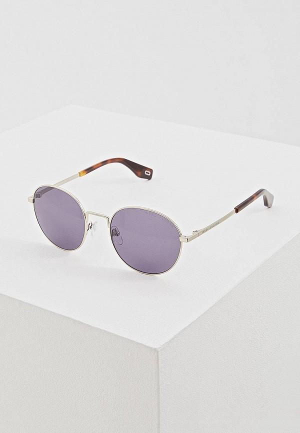 Очки солнцезащитные Marc Jacobs Marc Jacobs MA298DWELGH7 очки солнцезащитные marc jacobs marc jacobs ma298dwybu46