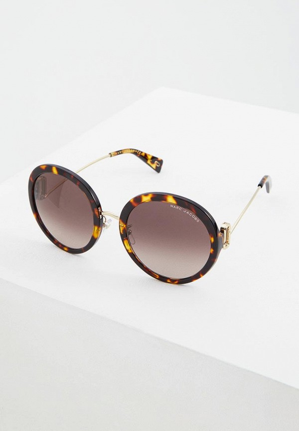 Очки солнцезащитные Marc Jacobs Marc Jacobs MA298DWELGH8 marс jacobs dot