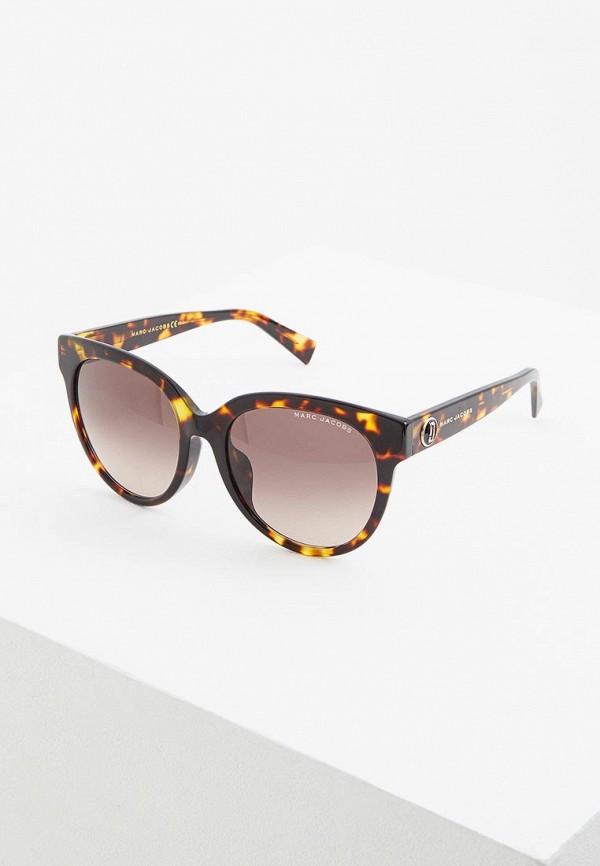 Очки солнцезащитные Marc Jacobs Marc Jacobs MA298DWELGI3 очки солнцезащитные marc jacobs marc jacobs ma298dwybu46