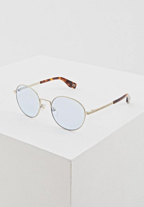 Очки солнцезащитные Marc Jacobs Marc Jacobs MA298DWELGJ5 очки солнцезащитные marc jacobs marc jacobs ma298dwybu46