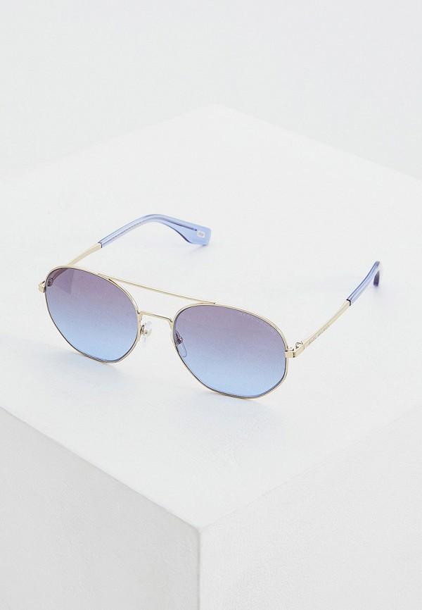 Очки солнцезащитные Marc Jacobs Marc Jacobs MA298DWFWUW6 очки солнцезащитные marc jacobs marc jacobs ma298dwybu46