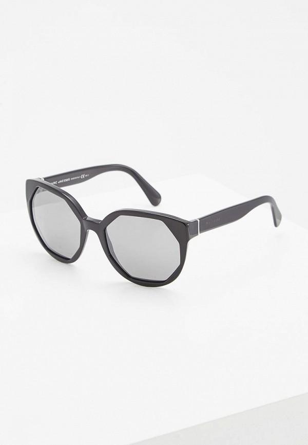 купить Очки солнцезащитные Marc Jacobs Marc Jacobs MA298DWGAG94 по цене 20199 рублей