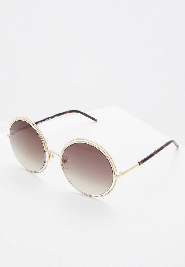 Очки солнцезащитные Marc Jacobs Marc Jacobs MA298DWNNO47 очки солнцезащитные marc jacobs marc jacobs ma298dwybu46