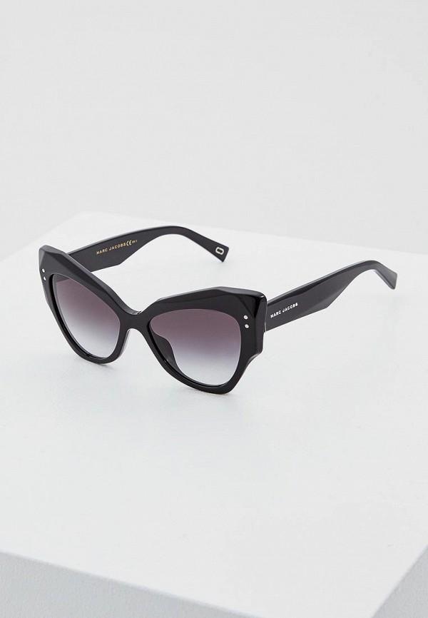 Очки солнцезащитные Marc Jacobs Marc Jacobs MA298DWNNO48 цены