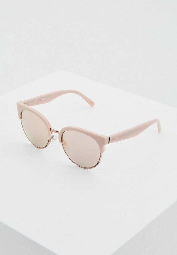 купить Очки солнцезащитные Marc Jacobs Marc Jacobs MA298DWTHL30 по цене 17999 рублей