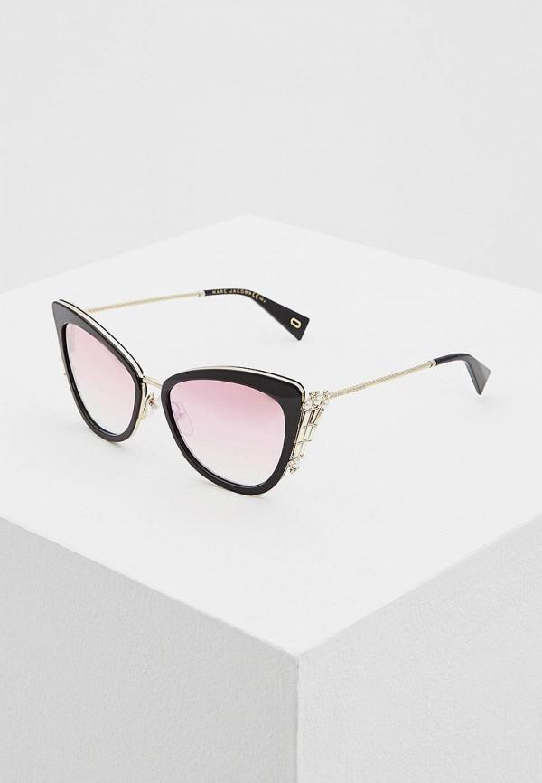 Очки солнцезащитные Marc Jacobs Marc Jacobs MA298DWYBU30 недорго, оригинальная цена