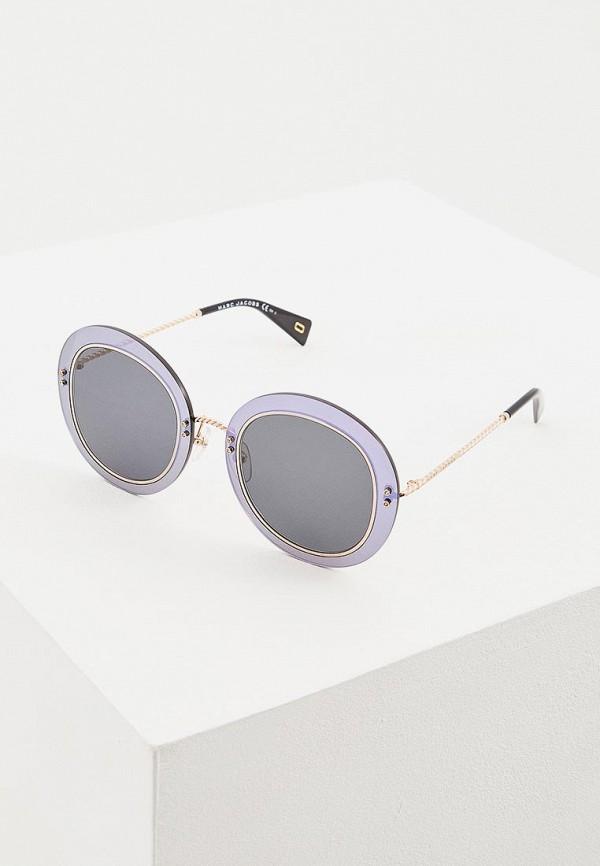 Очки солнцезащитные Marc Jacobs Marc Jacobs MA298DWYBU32 очки солнцезащитные marc jacobs marc jacobs ma298dwayef2