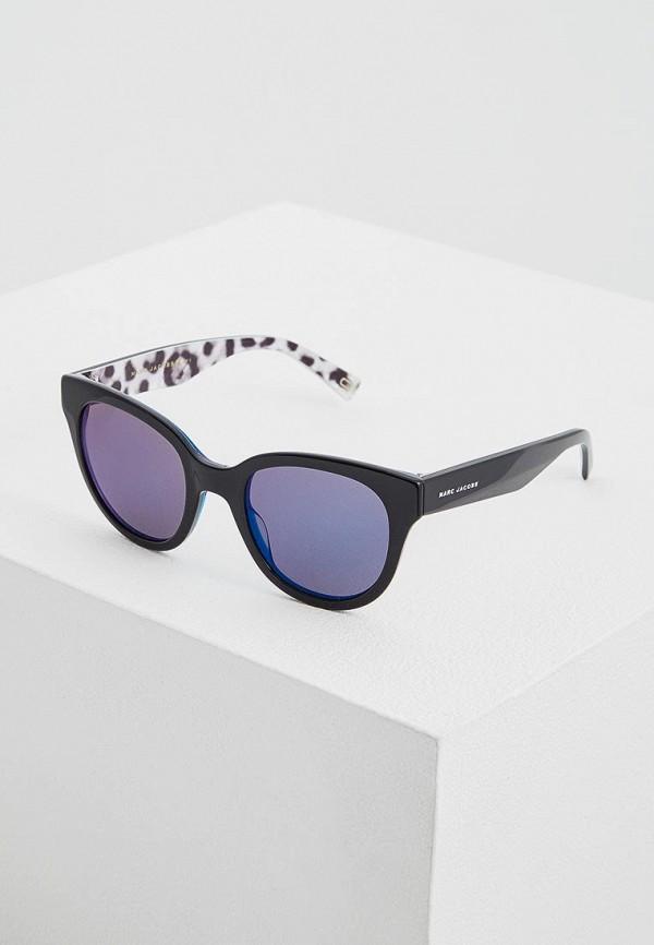 купить Очки солнцезащитные Marc Jacobs Marc Jacobs MA298DWYBU41 по цене 11599 рублей