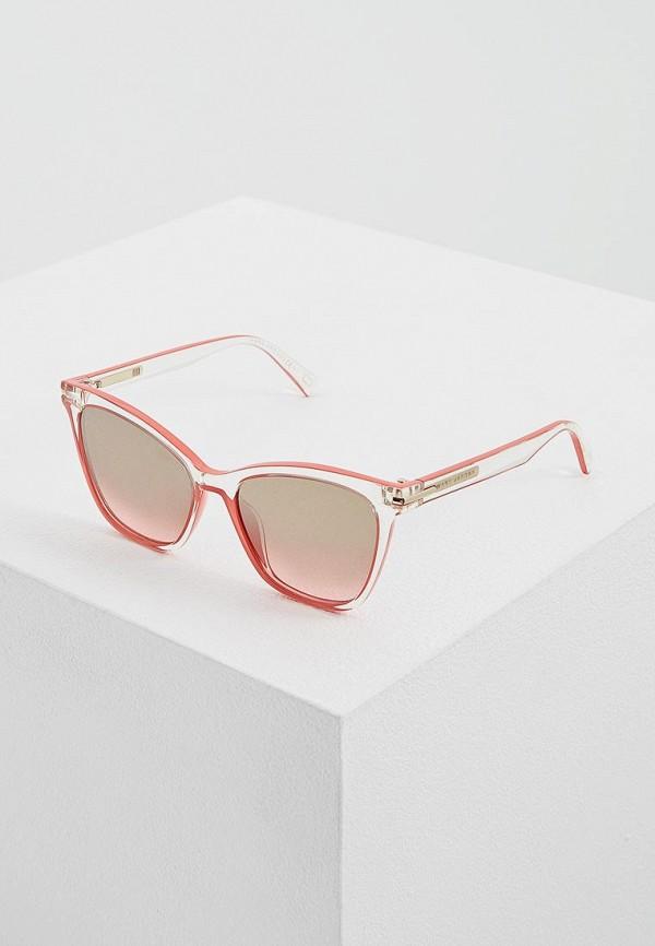купить Очки солнцезащитные Marc Jacobs Marc Jacobs MA298DWYBU55 по цене 9999 рублей