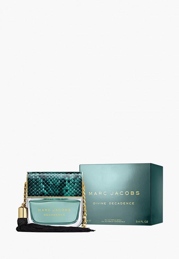 женская парфюмерная вода marc jacobs