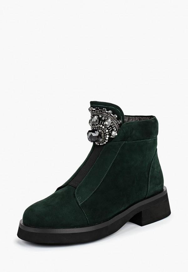 цена на Ботинки Mallanee Mallanee MA382AWCKRO5