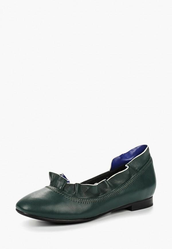 Туфли Mallanee