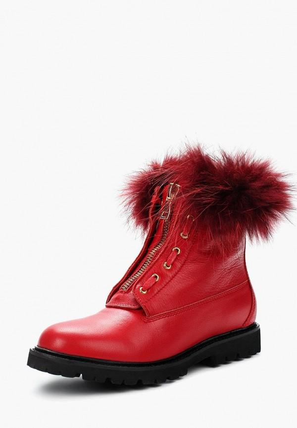 Ботинки Mallanee