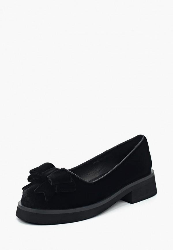 Туфли Mallanee Mallanee MA382AWWRP57 цены онлайн