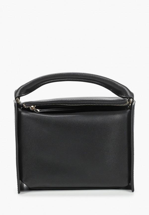 женская сумка mallanee, черная