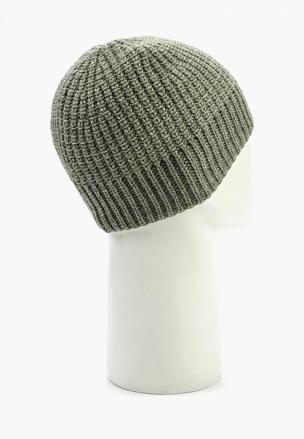 Фото 3 - мужскую шапку Maxval цвета хаки