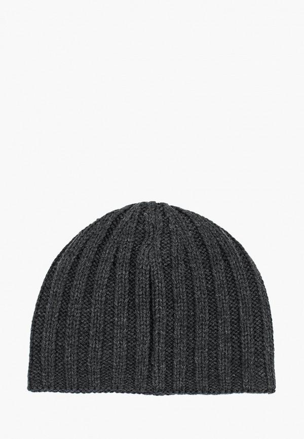 Фото 7 - мужскую шапку Maxval серого цвета
