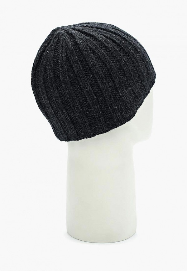 Фото 3 - мужскую шапку Maxval серого цвета