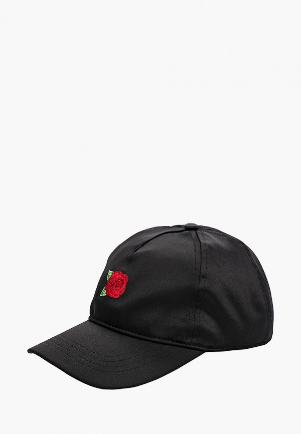 Купить Бейсболка Maxval, MA421CWBMUN5, черный, Весна-лето 2018