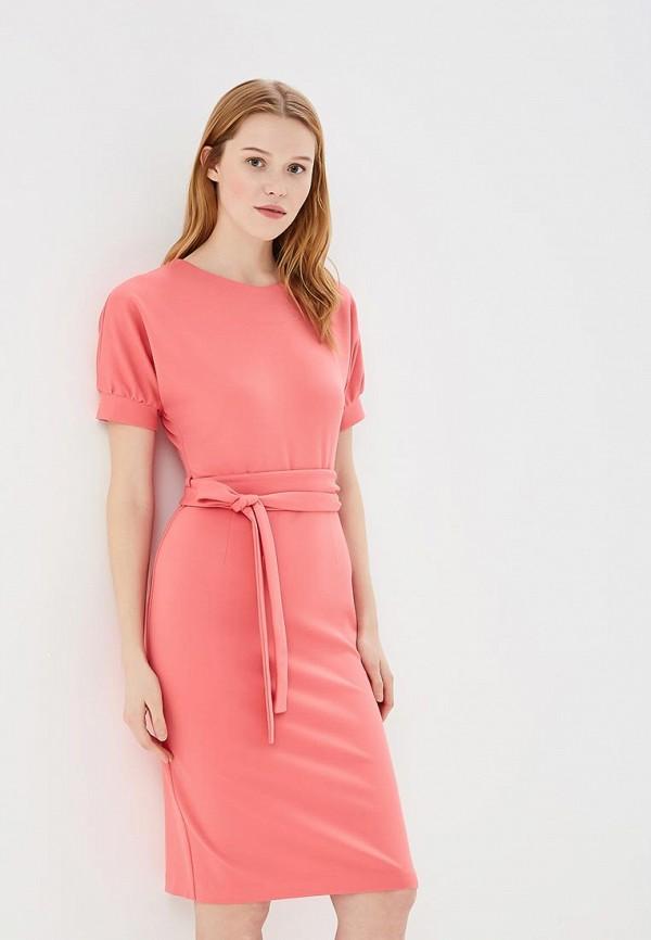 Купить Платье MadaM T, MA422EWATUS5, розовый, Весна-лето 2018