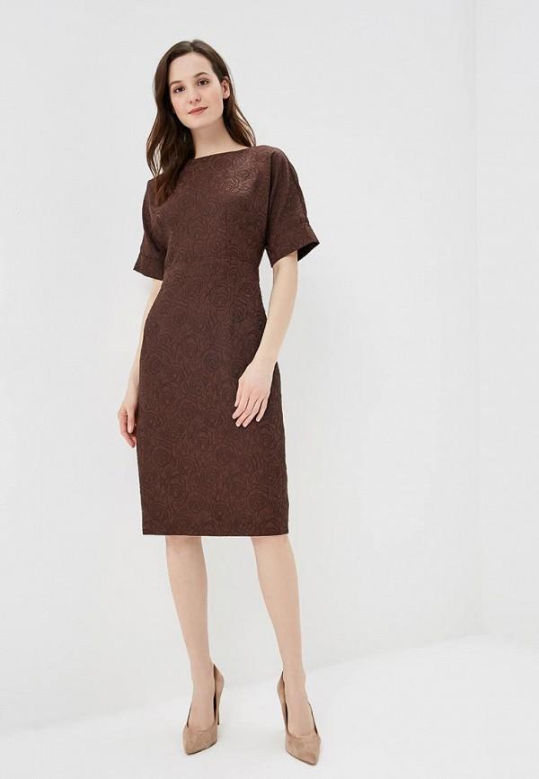 Платье MadaM T MadaM T MA422EWATUS6